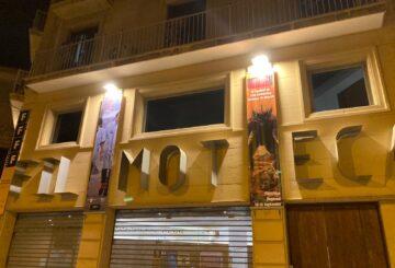 Filmoteca Murcia